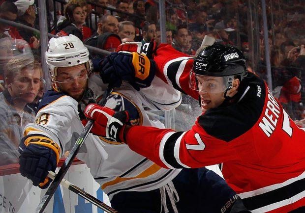 Buffalo Sabres (Credit: Getty Images/Bruce Bennett)