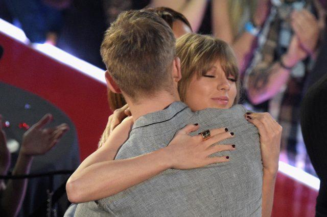 Taylor Swift break up