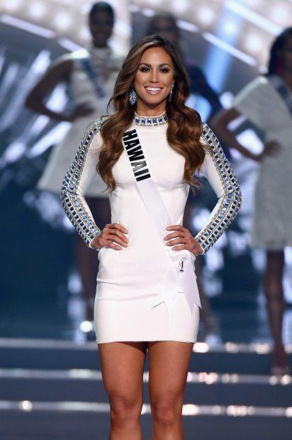 Miss Hawaii Miss USA