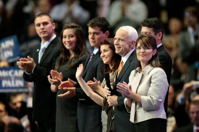Sarah Palin Bristol Palin