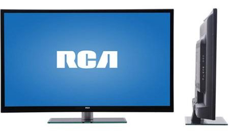 "Save $230 on this RCA 42"" LED TV (Photo via Walmart)"