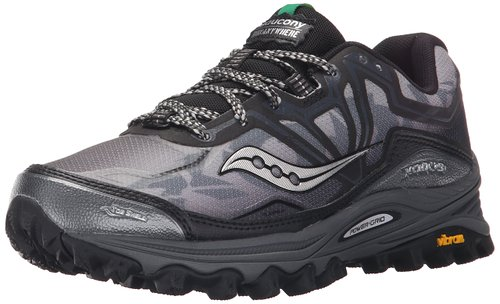 The Xodus 6.0 trail runners are over half off (Photo via Amazon)