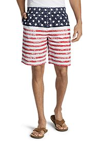 These normally-$50 USA shorts are $35 with the Father's Day sale (Photo via Eddie Bauer)