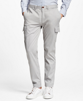 These popular Bedford Cord pants usually cost over $98 (Photo via Brooks Brothers)