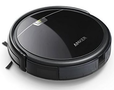 The RoboVac, Anker's popular version of a Roomba is $309 off today (Photo via Amazon)