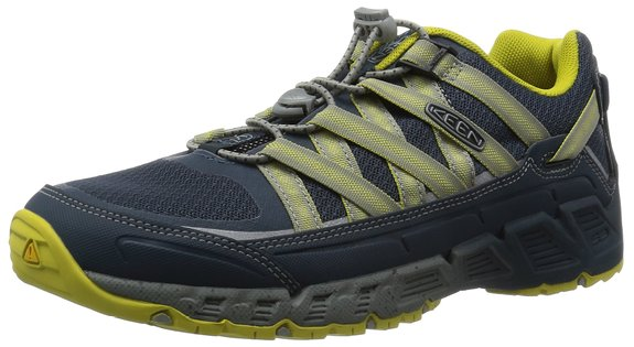 Normally $120, you can save $50 if you get a pair of Versatrail shoes today (Photo via Amazon)