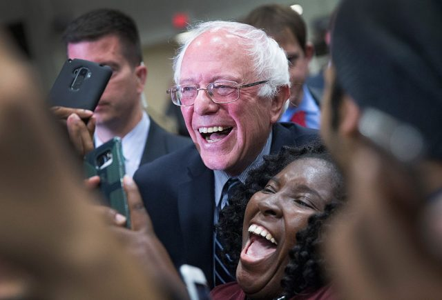 (Photo: Scott Olson/Getty Images)