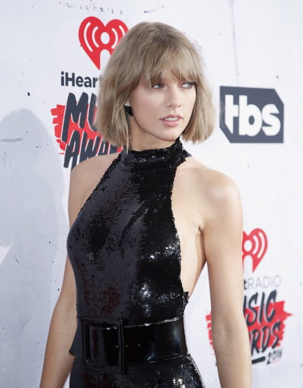 Taylor Swift: $170 million (Photo by Reuters)