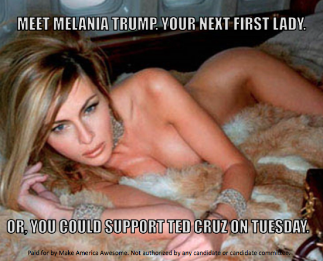 (Photo: Make America Awesome)