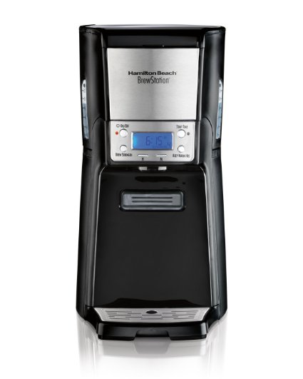 Save $23 on this coffee maker (Photo via Amazon)