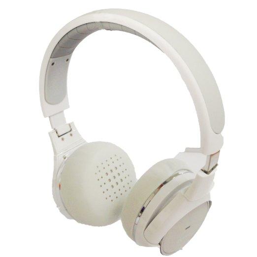 They also come in white (Photo via Amazon)