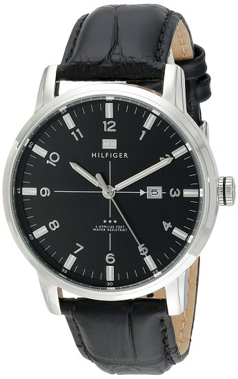 This Tommy Hilfiger watch normally costs $120 (Photo via Amazon)