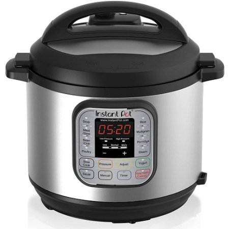 This 7-in-1 pressure cooker is nearly half off today (Photo via Amazon)