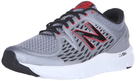 Prime members can save over $40 on New Balance running shoes today (Photo via Amazon)