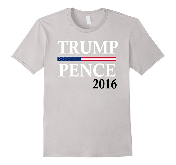 This shirt comes in silver, asphalt, kelly green, royal blue and slate (Photo via Amazon)