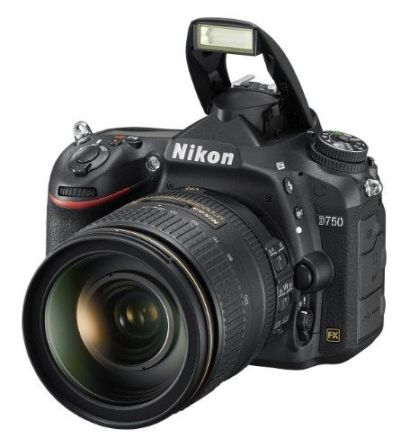 You can save $900 on a Nikon camera right now (Photo via Amazon)