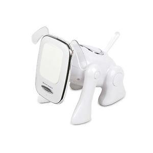 The puppy dog speaker usually costs $55 (Photo via eBay)