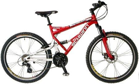 This mountain bike is almost 50 percent off (Photo via Amazon)