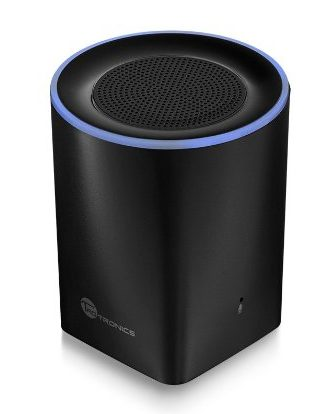 On sale, this speaker only costs $13. Really. (Photo via Amazon)