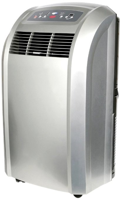 Normally $520, you can save $230 on this portable air conditioner today (Photo via Amazon)