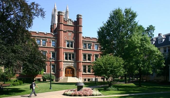 Case Western Reserve University Creative Commons Rdikeman