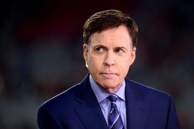 Bob Costas (Credit: Getty Images/Jennifer Stewart)