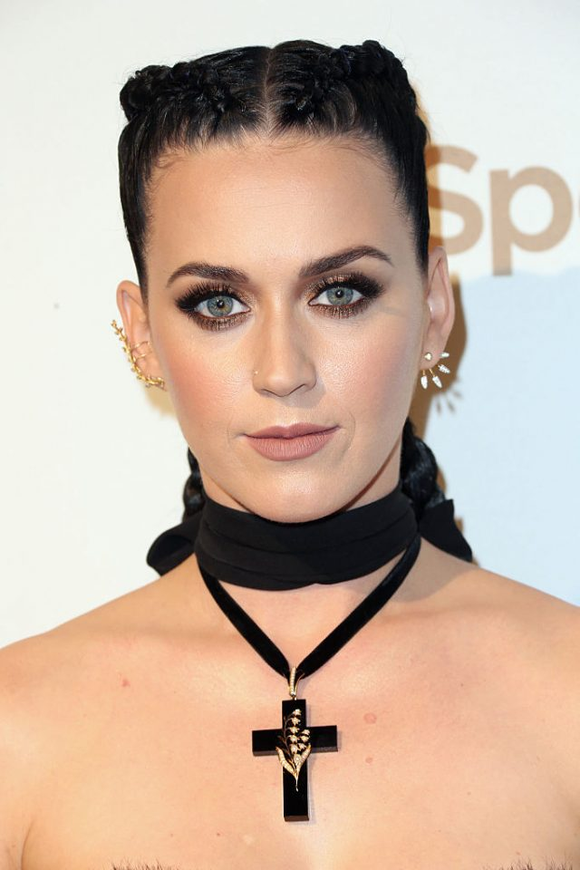 Katy Perry. (Photo: Frederick M. Brown/Getty Images)