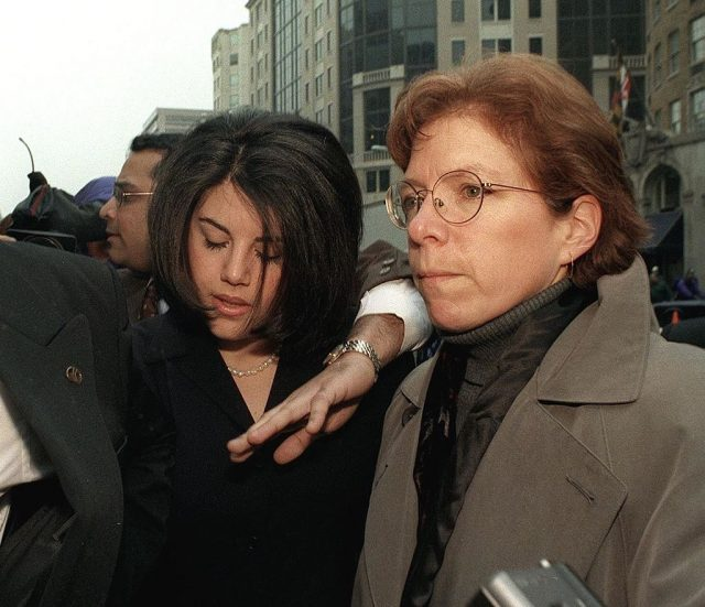 Can recommend Monica lewinsky young pics similar situation