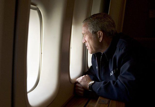 (Photo: Paul Morse/White House via Getty Images)