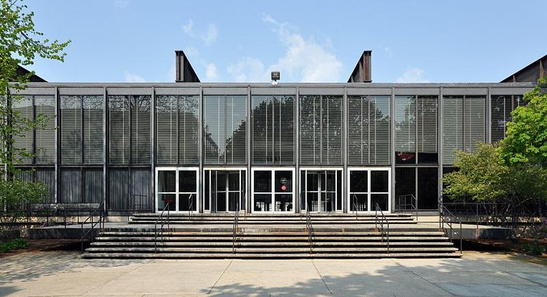 Illinois Institute of Technology Creative Commons Joe Ravi
