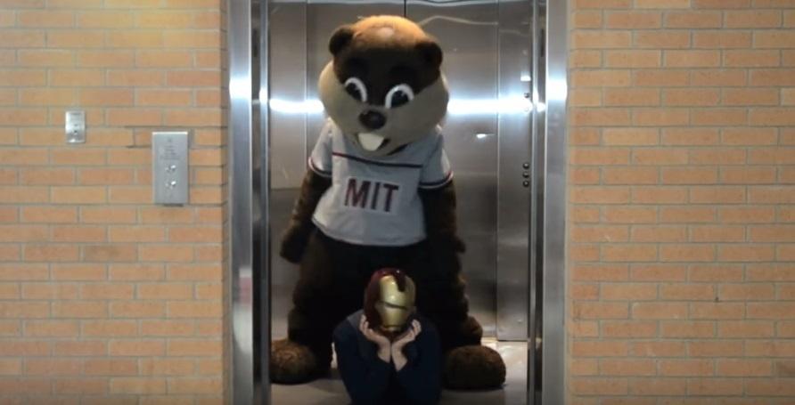 Massachusetts Institute of Technology MIT GangnamStyle