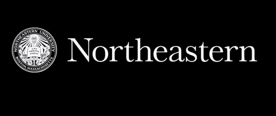 Northeastern University YouTube screenshot Northeastern