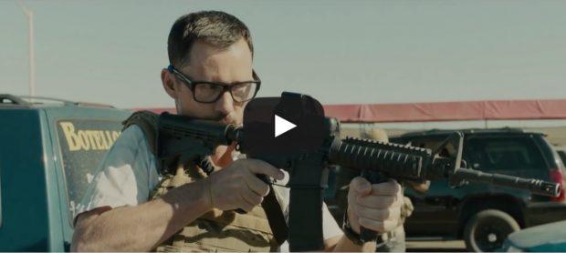 Sicario Shootout (Credit: Screenshot/Youtube Movieclips)