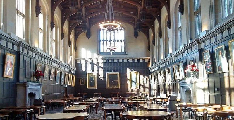 University of Chicago Creative Commons Mr. Granger