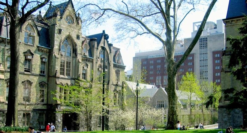 University of Pennsylvania Creative Commons Bryan Y.W. Shin