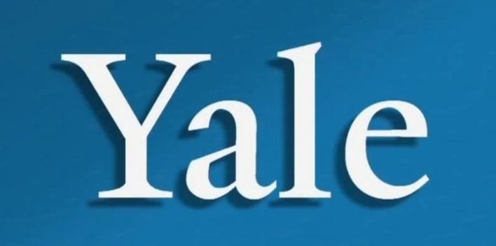 Yale University YouTube screenshot YaleCampus