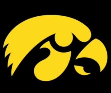 University of Iowa logo YouTube screenshot/University of Iowa