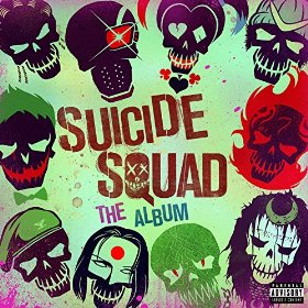 The soundtrack is the best part of 'Suicide Squad' (Photo via Amazon)