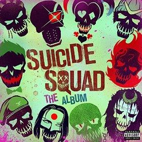 The soundtrack is the best part of 'Suicide Squad' (Photo via Amazon)