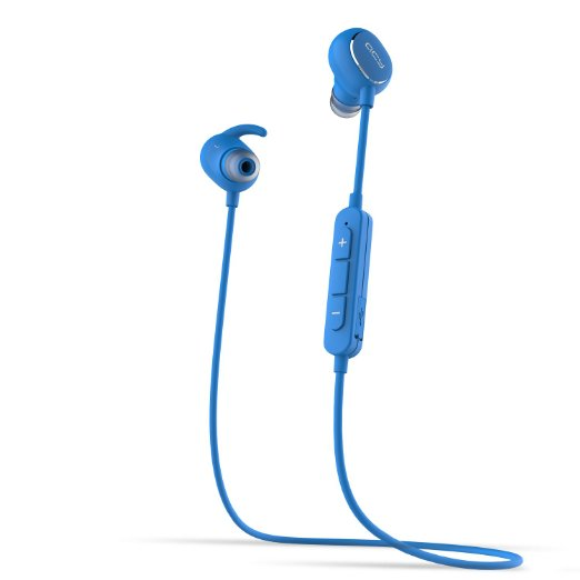 The discount applies to blue headphones (Photo via Amazon)