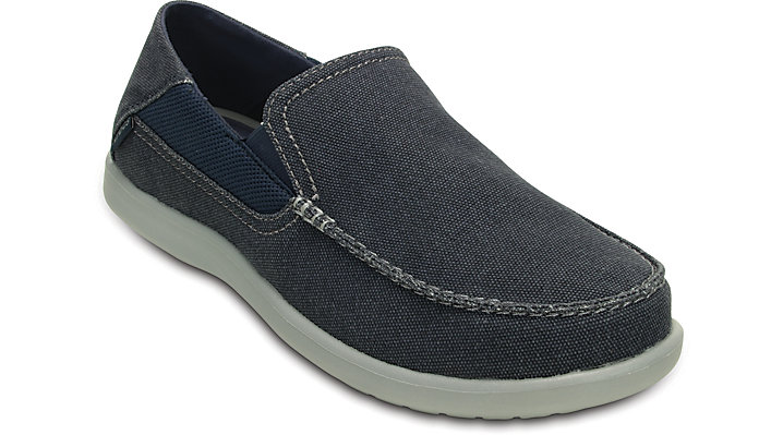 You can save $35 on these Crocs loafers today (Photo via eBay)