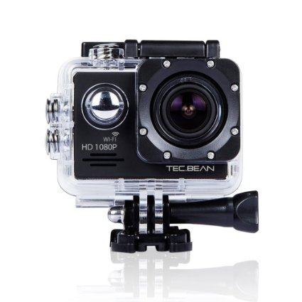 Daily Caller readers can save 24 percent on this action camera (Photo via Amazon)