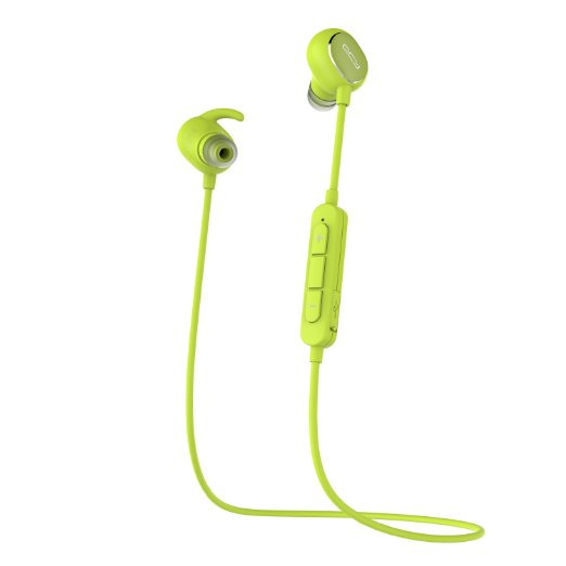 And the green headphones (Photo via Amazon)