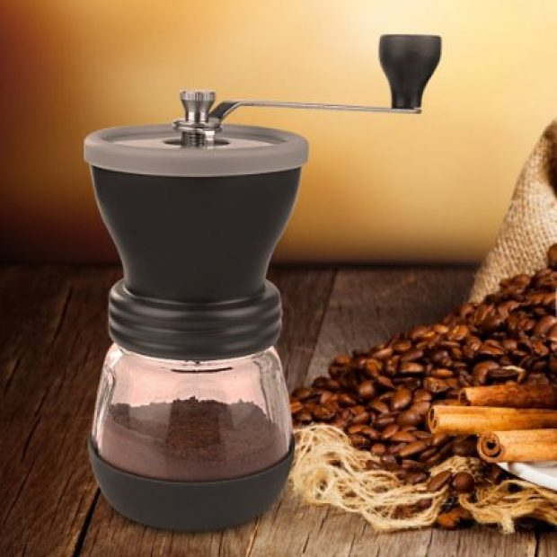 This grinder is currently $25 off (Photo via Amazon)