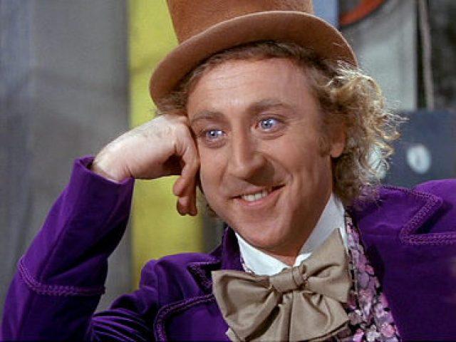 (Photo: 'Willy Wonka' screen grab)