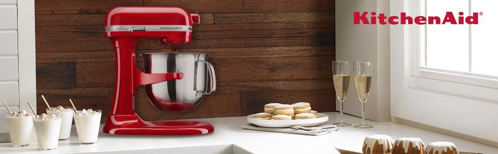 Kitchenaid Professional 6000 Hd Ksm6573cer Kitchen Appliances Tips