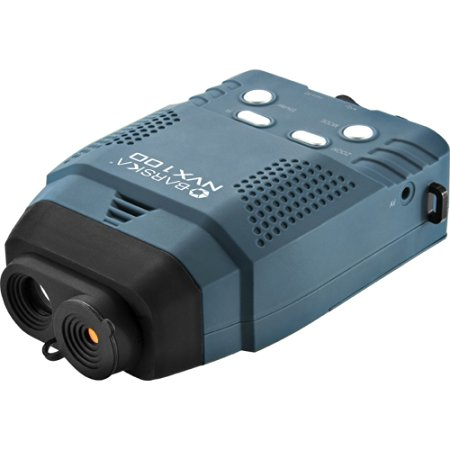 This monocular normally costs $160, so you can save almost $40 today (Photo via Amazon)