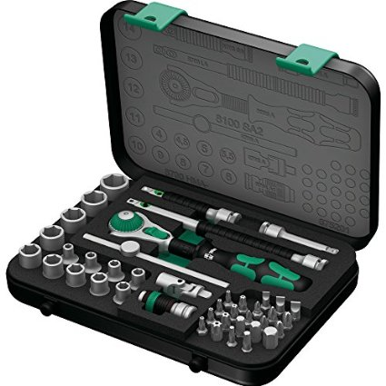 Save almost $190 if you get this extremely popular ratchet set today (Photo via Amazon)