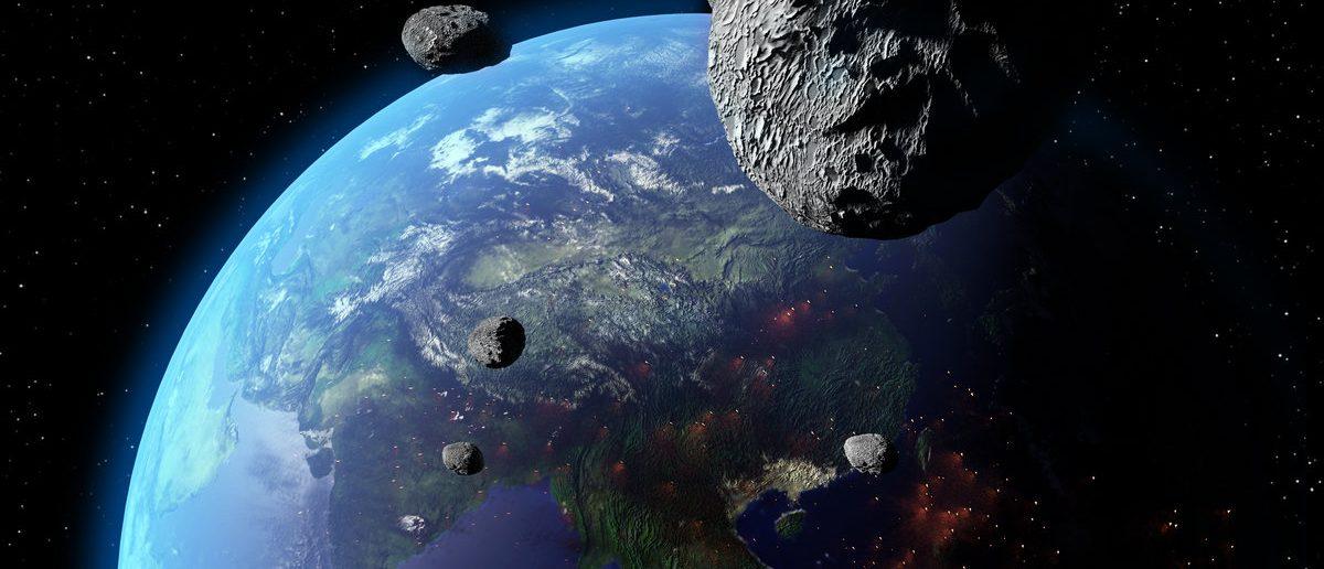 Asteroid Hitting Earth 2029 | www.pixshark.com - Images ...