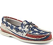 These boat shoes normally cost $80 (Photo via Sperry)